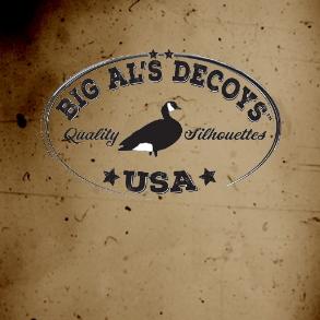 BIG AL'S DECOYS PRODUKTER