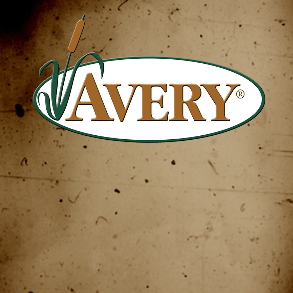 AVERY OUTDOOR PRODUKTER