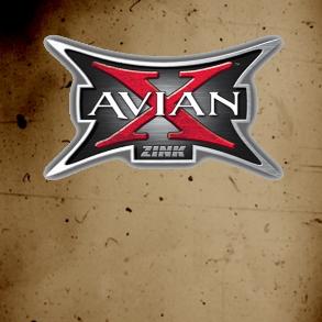 AVIAN-X PRODUKTER