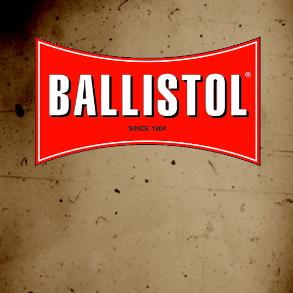 BALLISTOL PRODUKTER