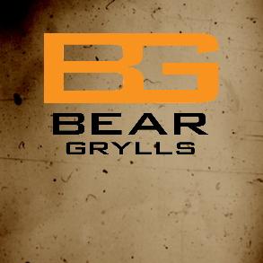 BEAR GRYLLS PRODUKTER