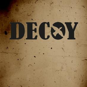 DECOY PRODUKTER