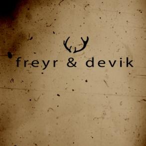 FREYR & DEVIK PRODUKTER