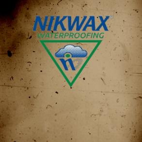 NIKWAX PRODUKTER