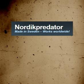 NORDIK PREDATOR PRODUKTER