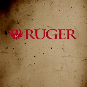 RUGER PRODUKTER