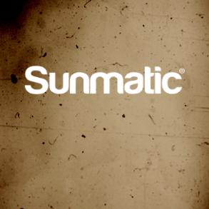 SUNMATIC PRODUKTER