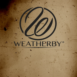 WEATHERBY PRODUKTER