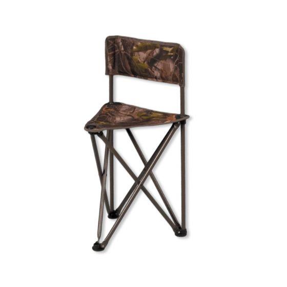 Dangate foldbar jagtstol med ryglæn