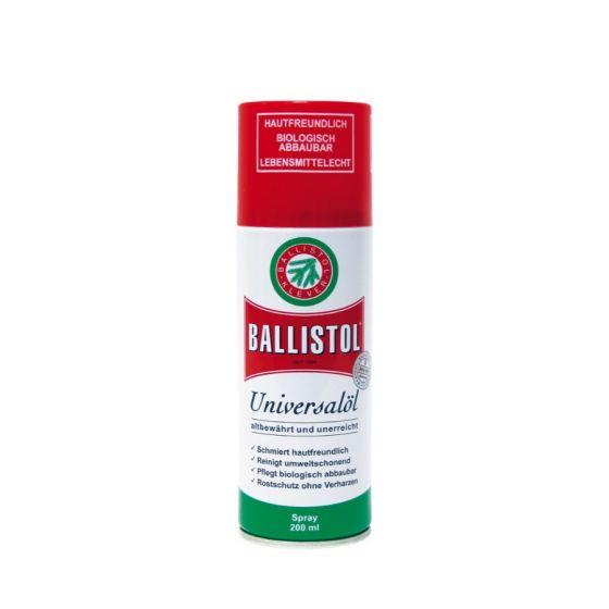 Ballistol våbenolie 200 ml