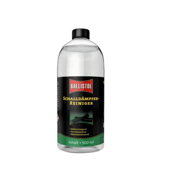 Ballistol lyddæmperrens 500 ml