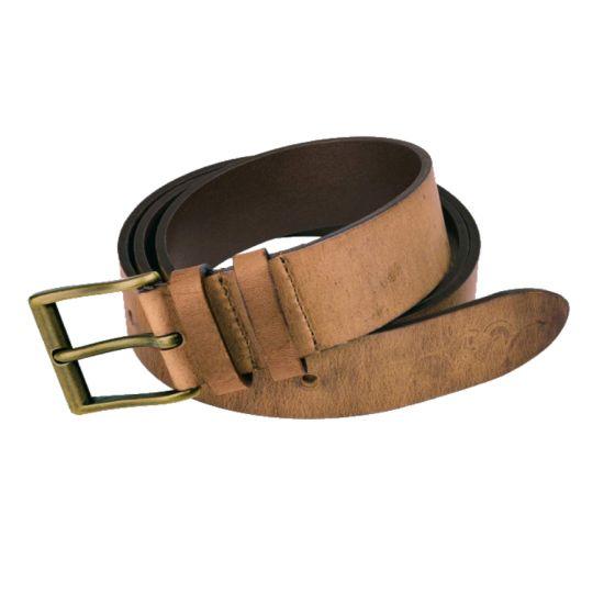 Blaser Outfits Leather Belt i ægte læder