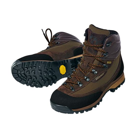 Blaser Outfits Stalking Boot Spring støvler