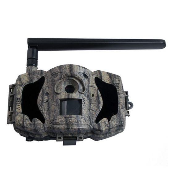 Bolyguard MG984G(D)-36M vildtkamera 36 megapixel med MMS
