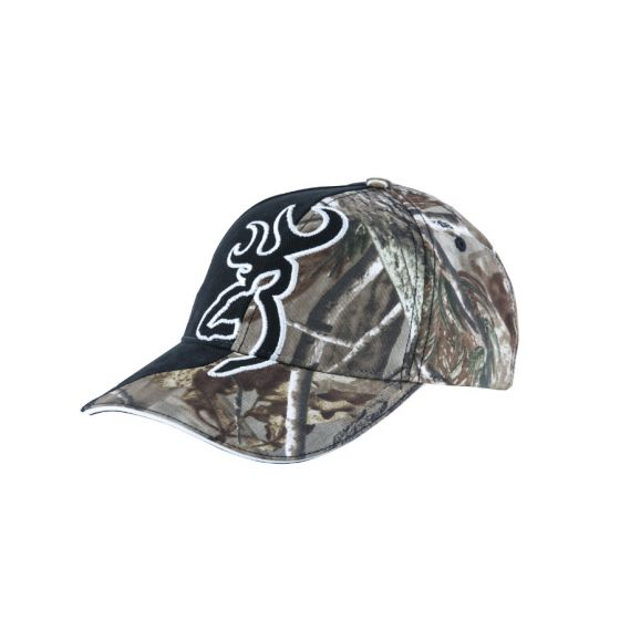 Browning Big Buckmark cap sort/RTAP
