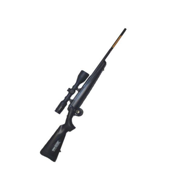 Browning X-Bolt 308 WIN - 30.06 med Steiner 3-12x56