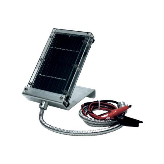Primos solpanel til vildtkamera og foderautomat