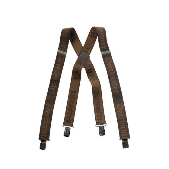 Deerhunter logo seler med clips 130 cm