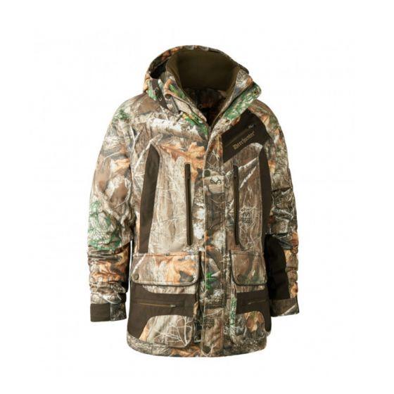 Deerhunter Muflon jakke camouflage