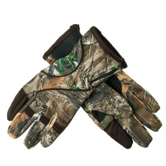 Deerhunter Muflon Light handsker camouflage
