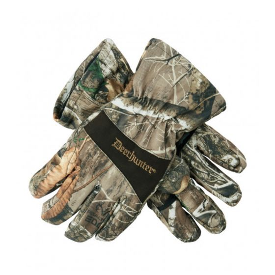 Deerhunter Muflon vinter handsker camouflage