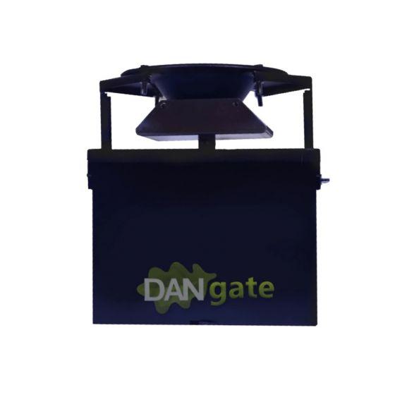 Dangate foderspreder WF-15 i stål