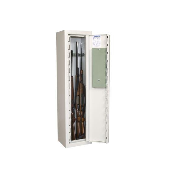 Nor-Lyx HL5 Basic S5 våbenskab til 5 våben
