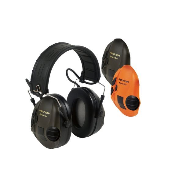 Peltor SportTac elektroniske høreværn
