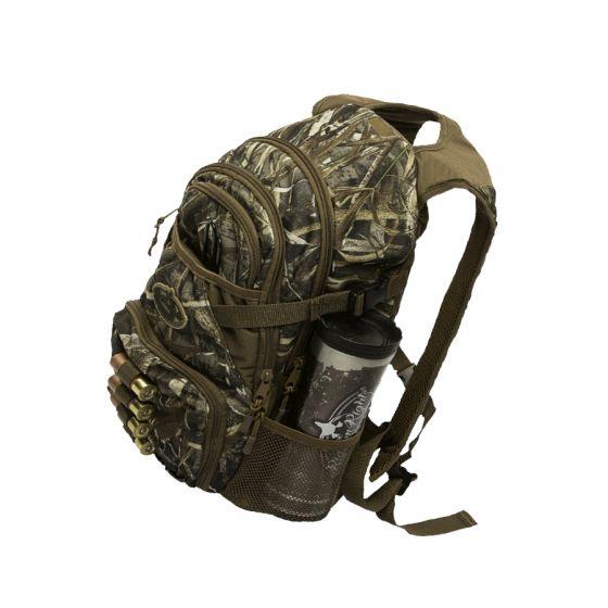 Rig'Em Right Stump Jumper Backpack rygsæk