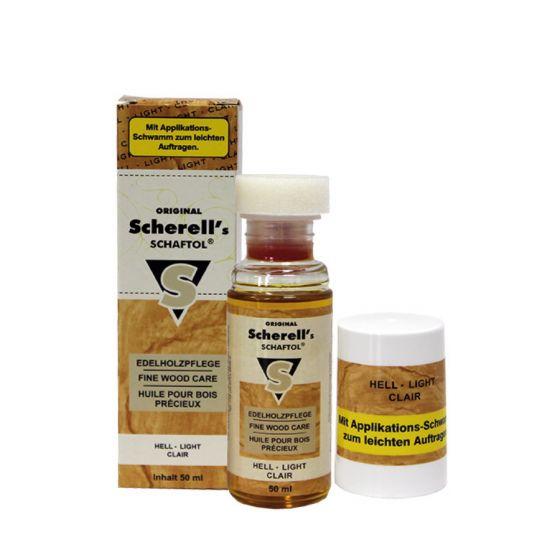 Scherell's skæfteolie