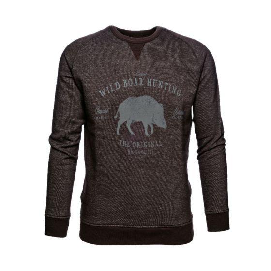 Seeland Helt sweater After Dark