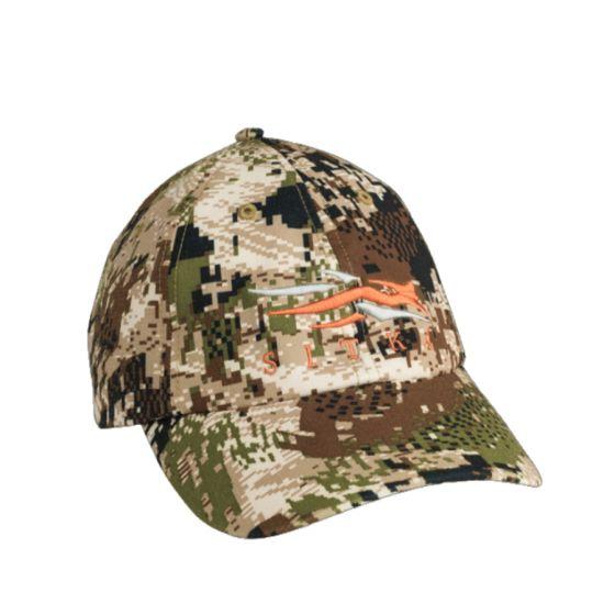 Sitka Gear Optifade Subalpine cap