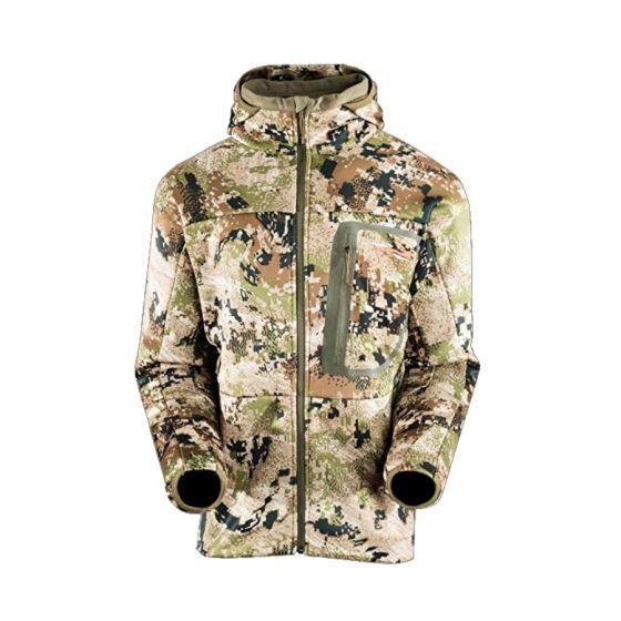 Sitka Gear Traverse Cold Weather Hoody fleece