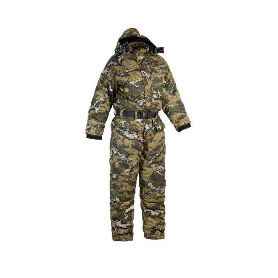 Swedteam Ridge Thermo M camouflage heldragt
