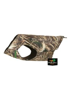 Avery 3 mm neoprenvest i Realtree MAX5 camouflage