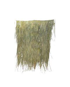 Avery Real Grass camouflagemåtter 122 x 122 cm 4 stk.