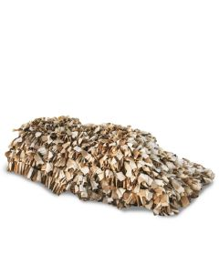 Beavertail 3D-camouflagetæppe 213 x 137 cm