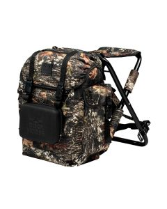 Black Moose rygsækstol camouflage