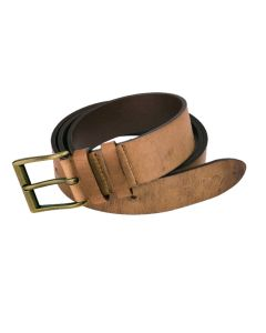 Blaser Outfits Leather Belt i ægte læder