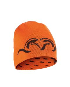 Blaser Outfits Argali vendbar strikhue orange