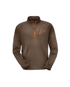 Blaser Outfits Functional Troyer fleece