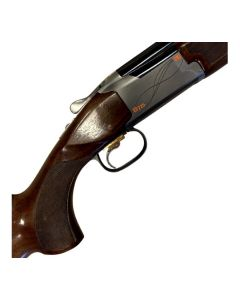 Browning B725 Sporter 12/76