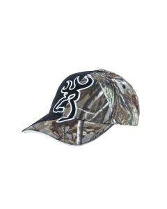 Browning Big Buckmark cap sort/RTAP