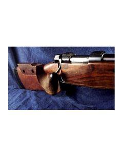 Custom kaliber 260 Remington baneriffel