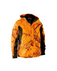 Deerhunter Explore Transition jakke Realtree Edge Orange