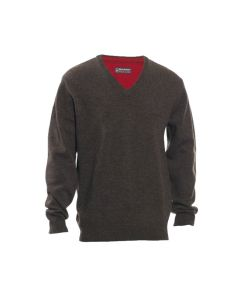 Deerhunter Hastings Knit v-neck sweater