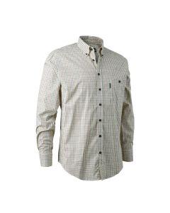 Deerhunter Jeffrey skjorte Blue Check