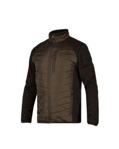 Deerhunter Moor vatteret jakke med strik