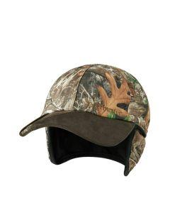 Deerhunter Muflon vendbar cap camouflage