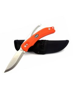 EKA Swingblade G3 jagtkniv orange
